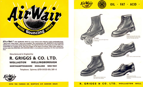 Tips for Dr Martens boots, as iconic