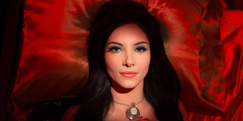 The Love Witch (2016) Beyond Retro