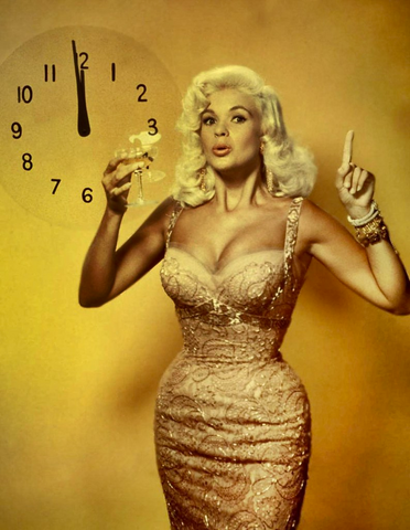 Beyond Retro Vintage 1950s Dress Guide Jayne Mansfield