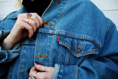 95d70e3c3ad In the 1960s Levis wanted to differentiate other kinds of Levi s from the  standard 501s. It was the birth of their  fashion denim  - Shirts