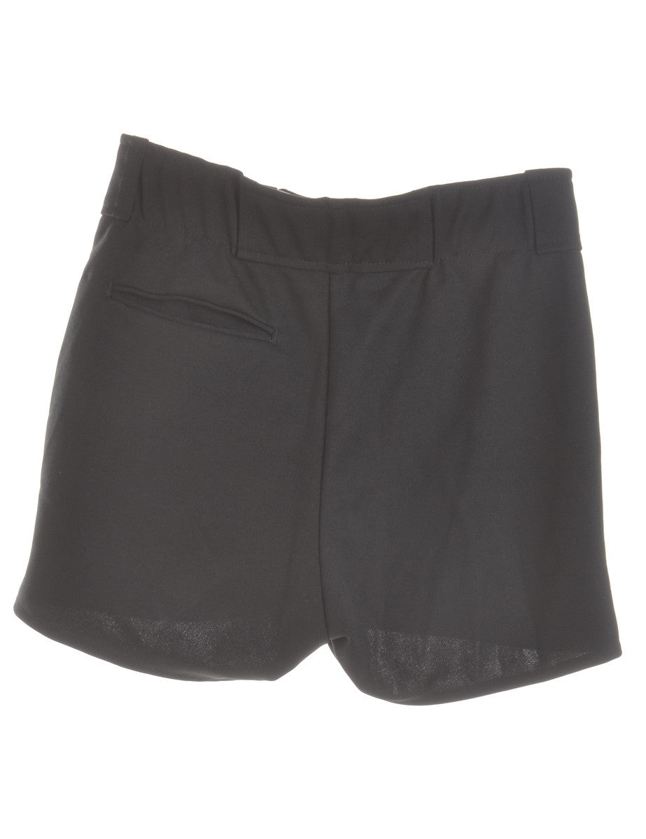Label Baseball Shorts