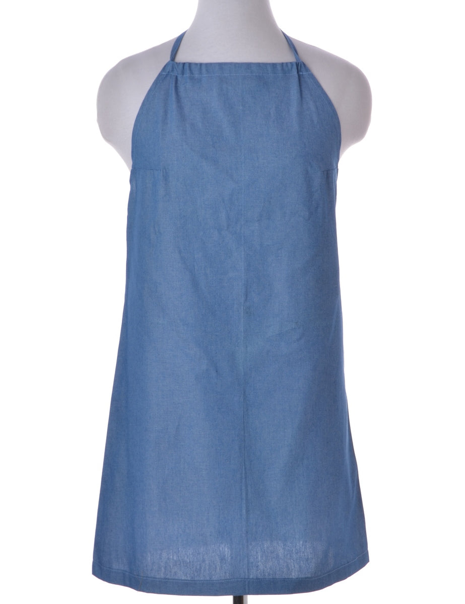 Beyond Retro Label Vintage Denim Dress