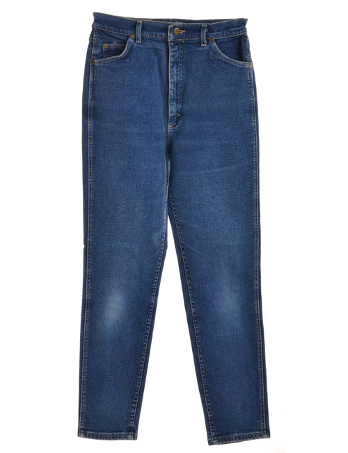 Lee Jeans Blue With Multiple Pockets