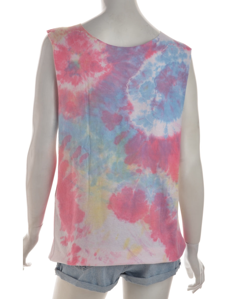 Multi-colour Vest