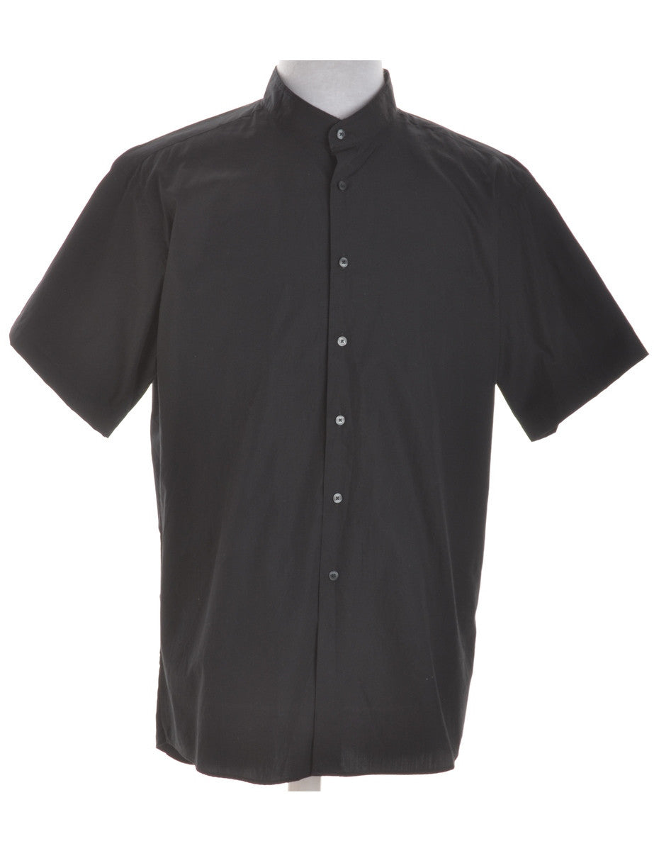 Label Short Sleeve Shirt