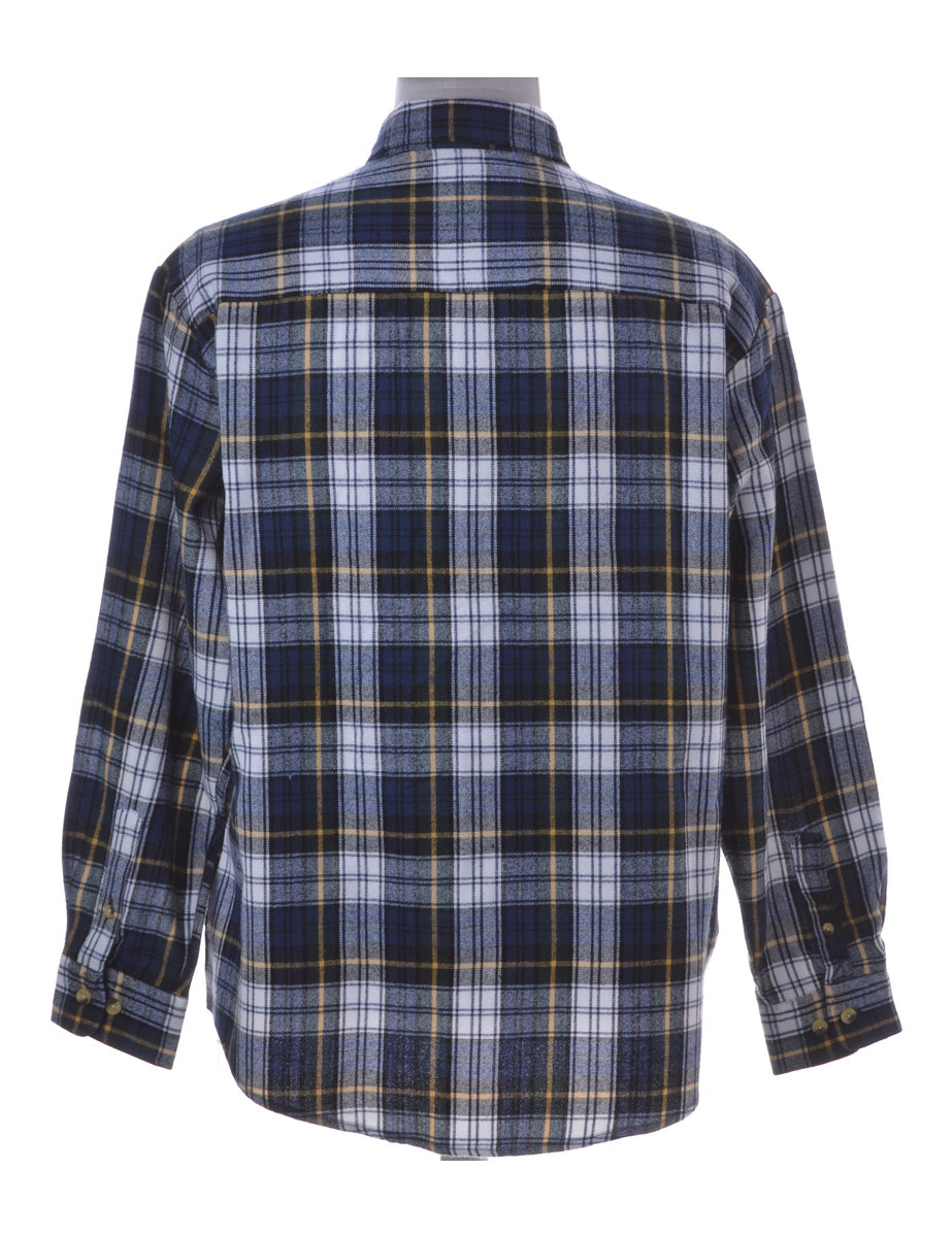 Fantastic Checked Shirt