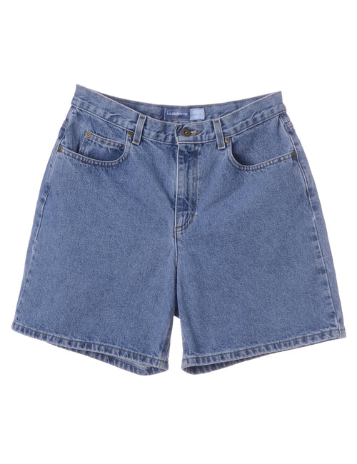 Liz Claiborne Denim Shorts