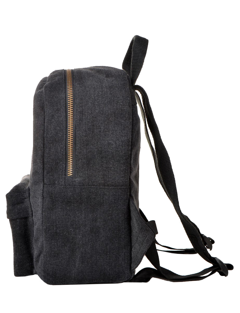 Label Jamie Sporty Dome Backpack