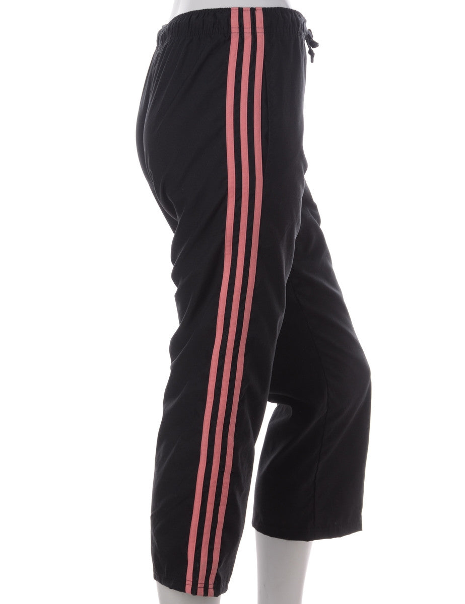 Label Mel Cropped Track Pants