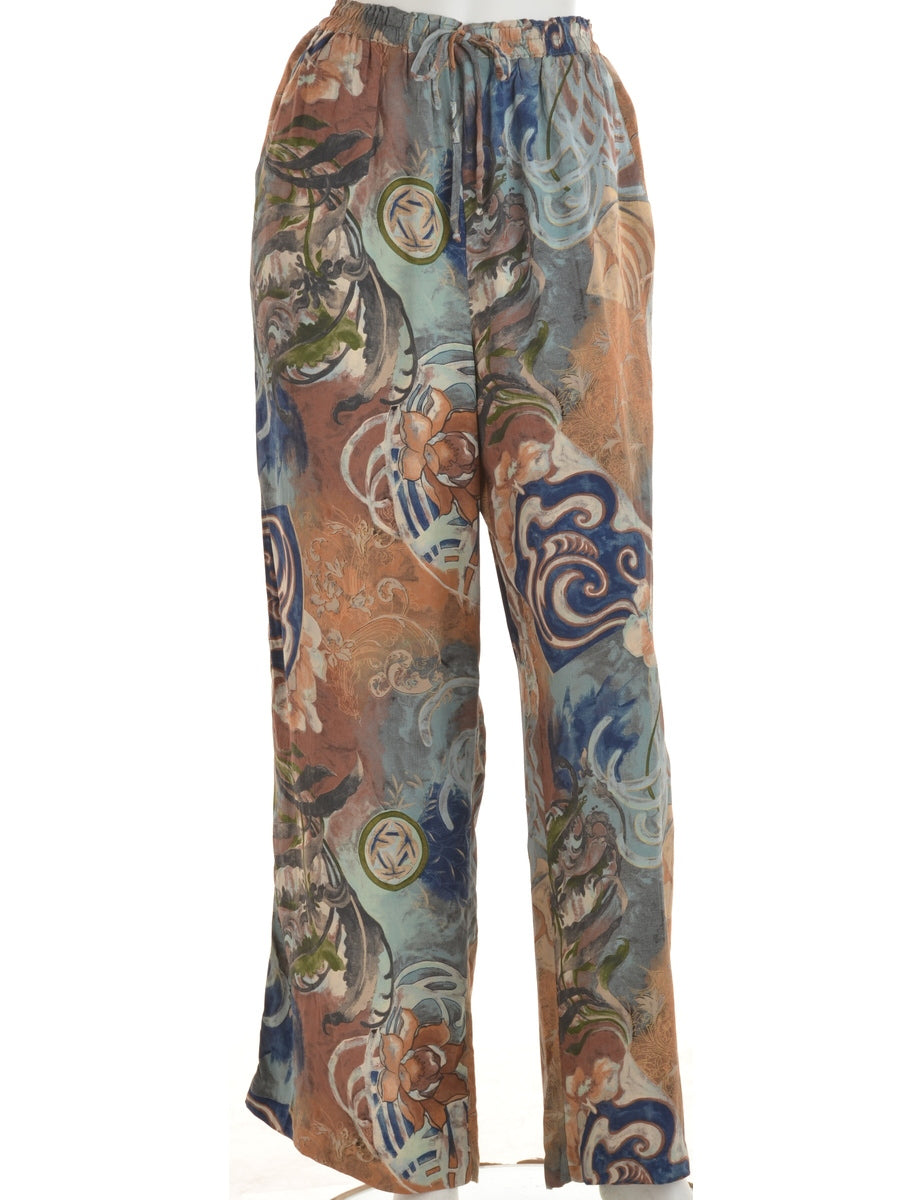 Lovely Summer Trousers
