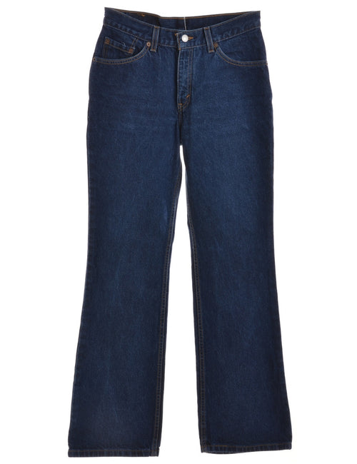Levi's Jeans Indigo With Pockets
