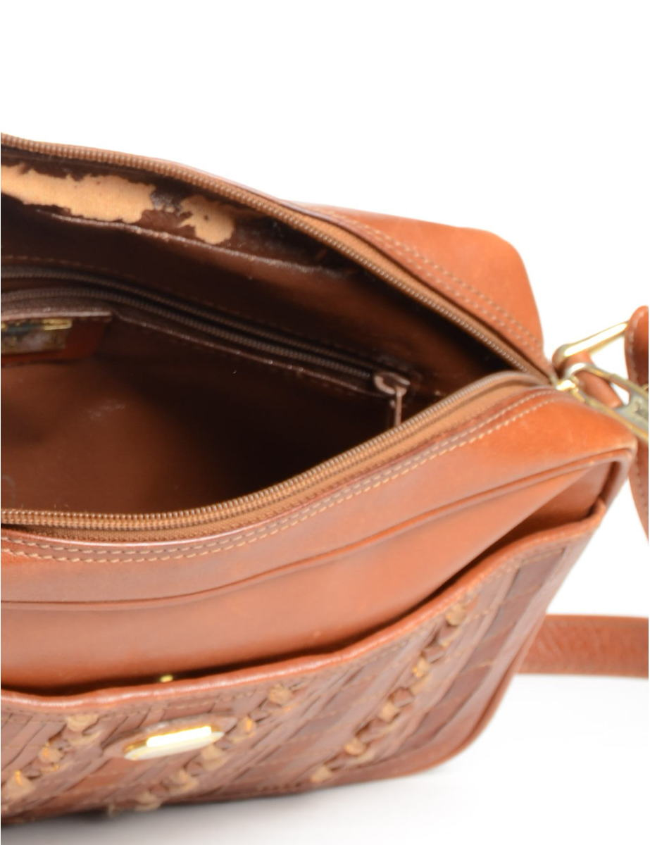 Tan Shoulder Bag