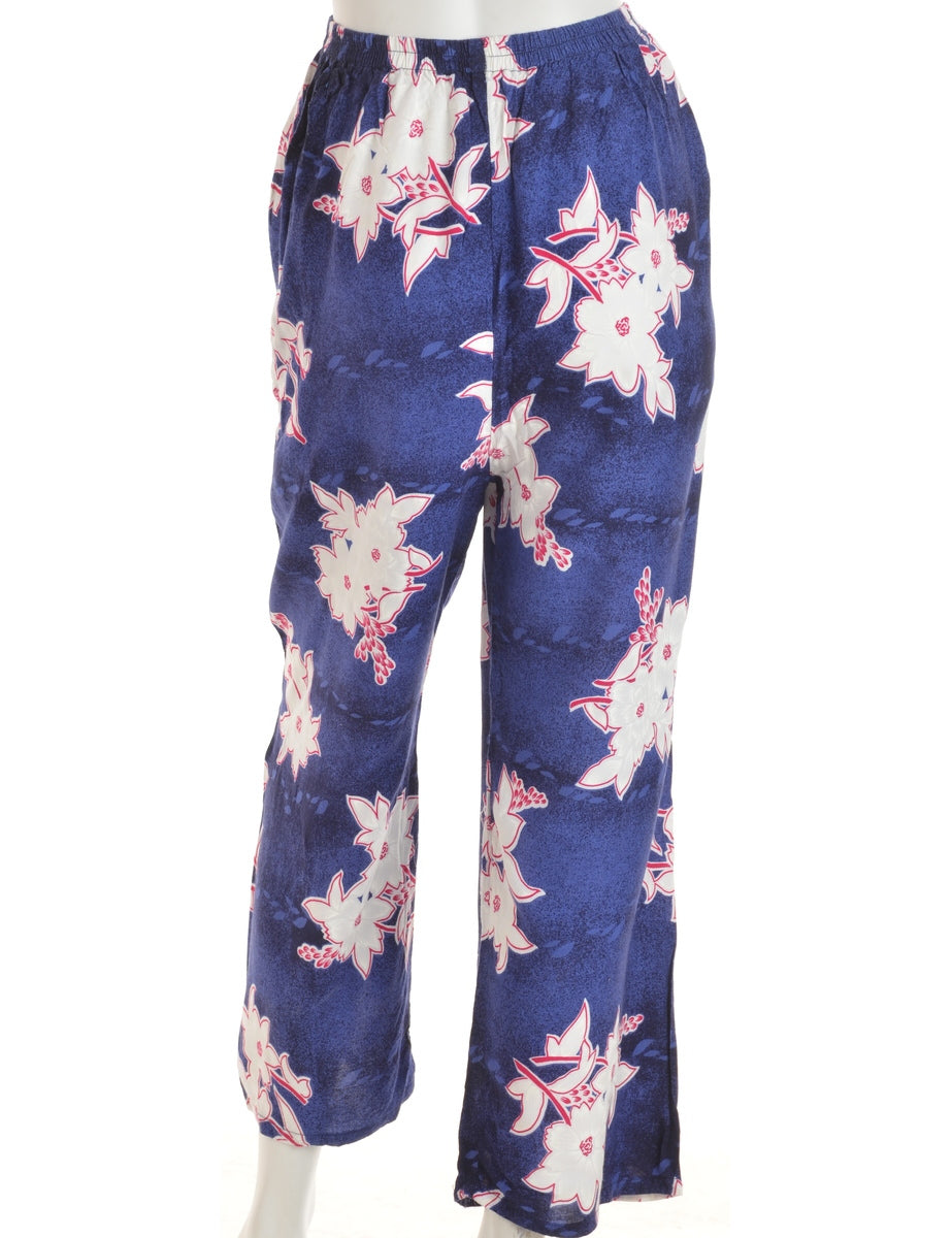Fab Summer Trousers