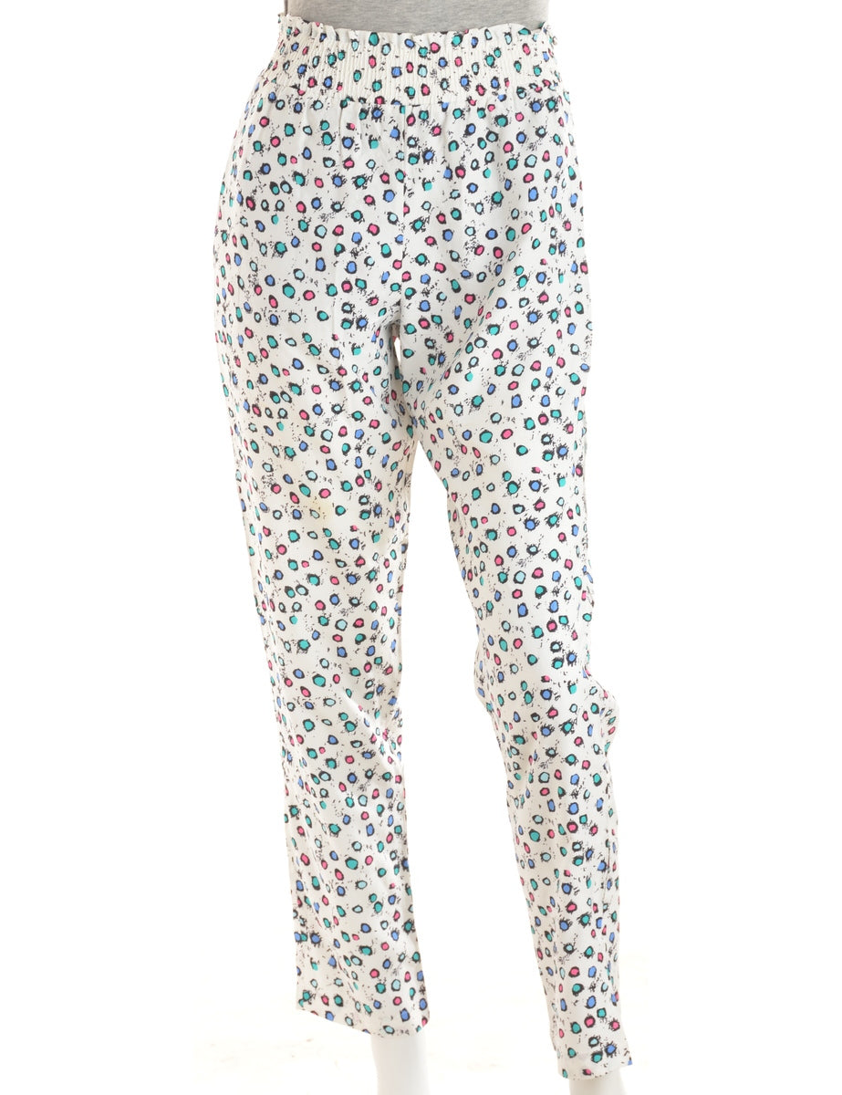 Spots Summer Trousers