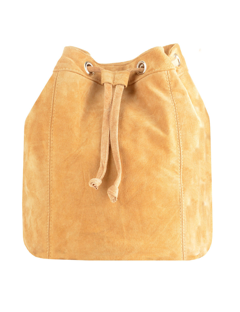 Label Lottie Duffle O-Ring Backpack