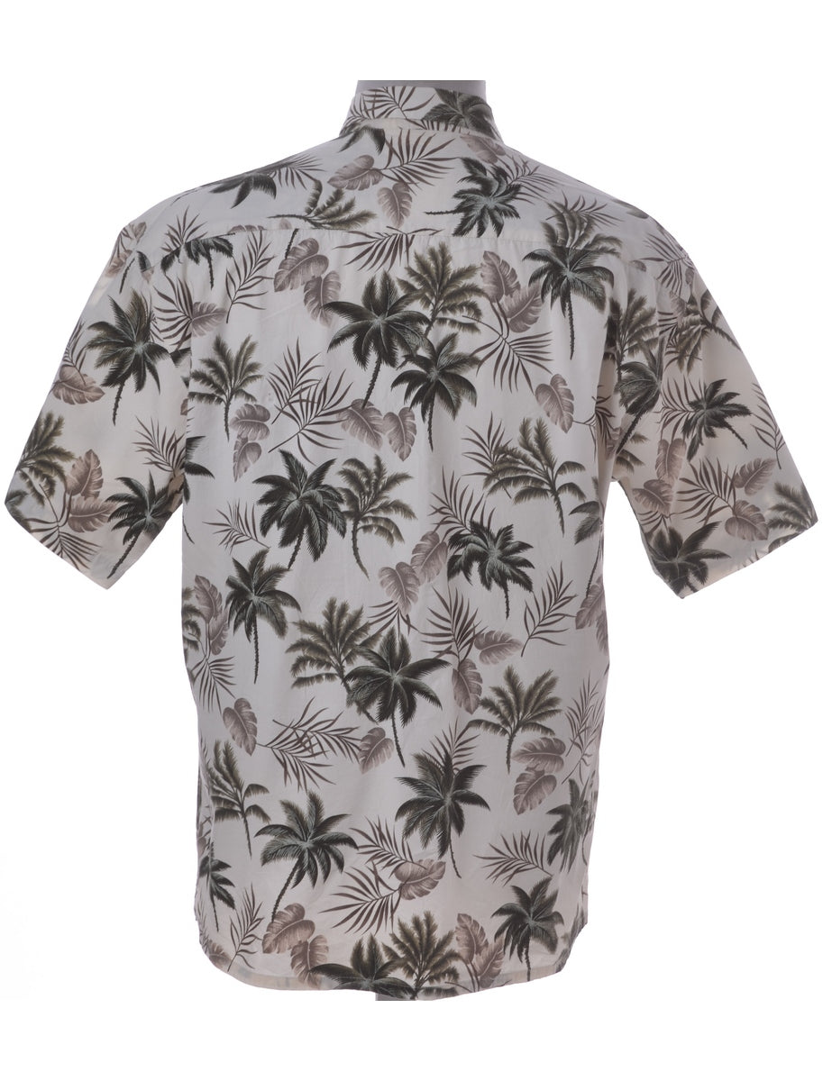 St John's Bay Hawaiian Shirt