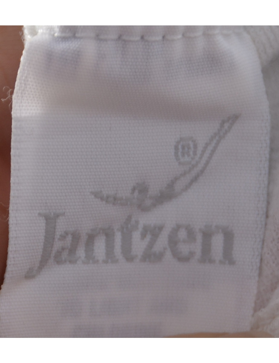 Jantzen One-piece Swimsuit