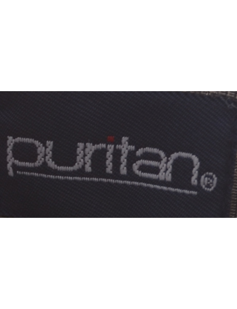 Puritan Casual Shirt
