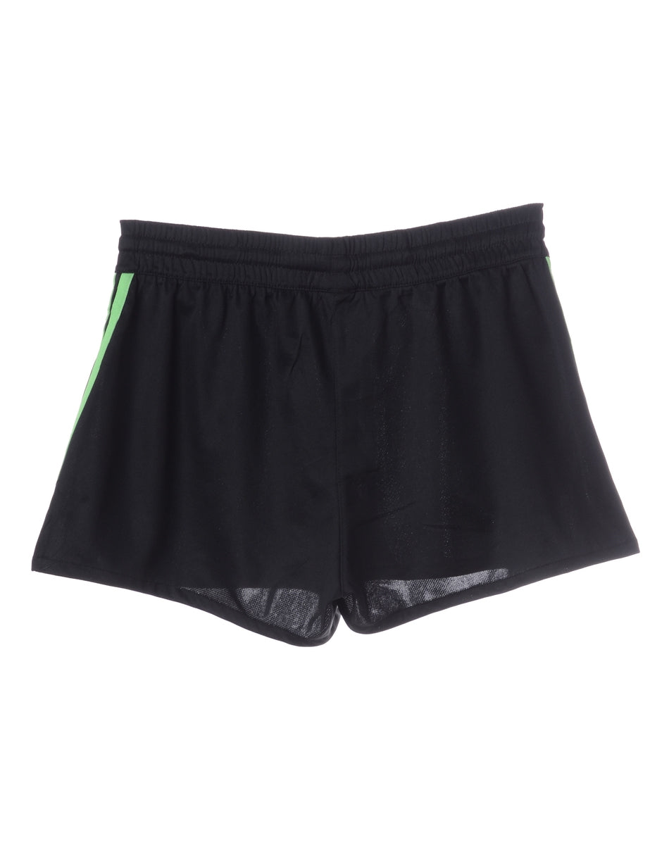 Label Louise Branded Sports Shorts