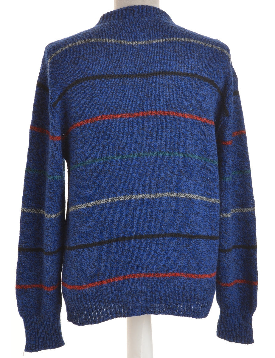 Jumper Blue