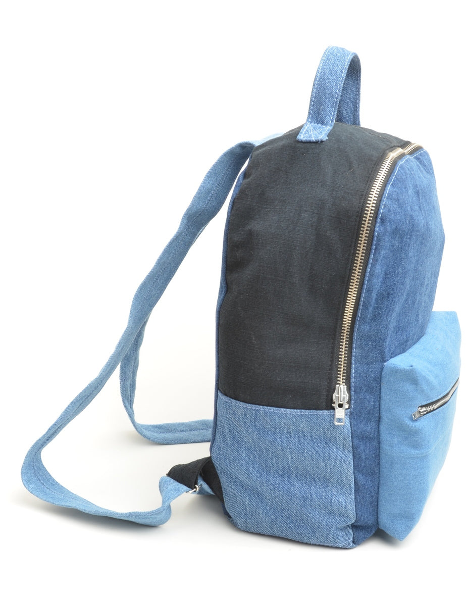 Beyond Retro Label Backpack