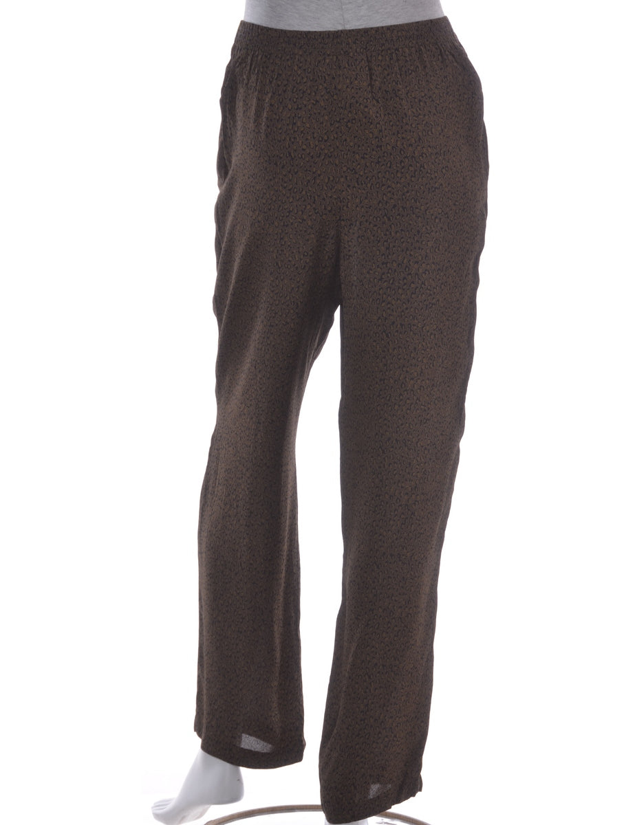Rayon Summer Trousers