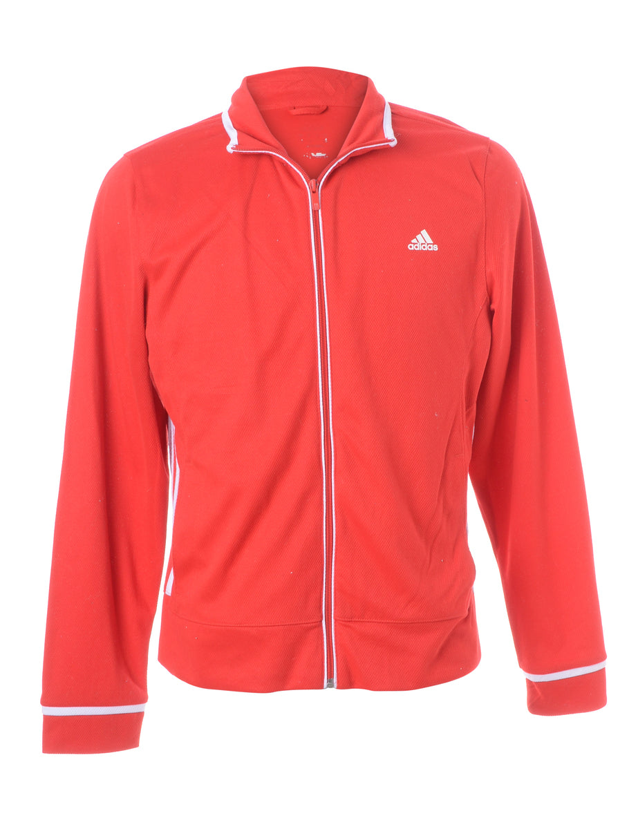 Beyond Retro Label Adidas Track Jacket