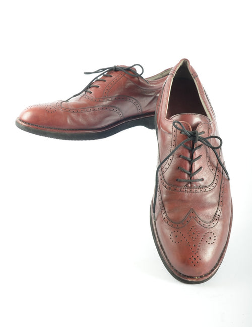 Brogues Smart Shoes