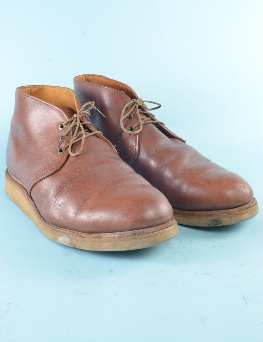 Beyond Retro Label Casual Boots