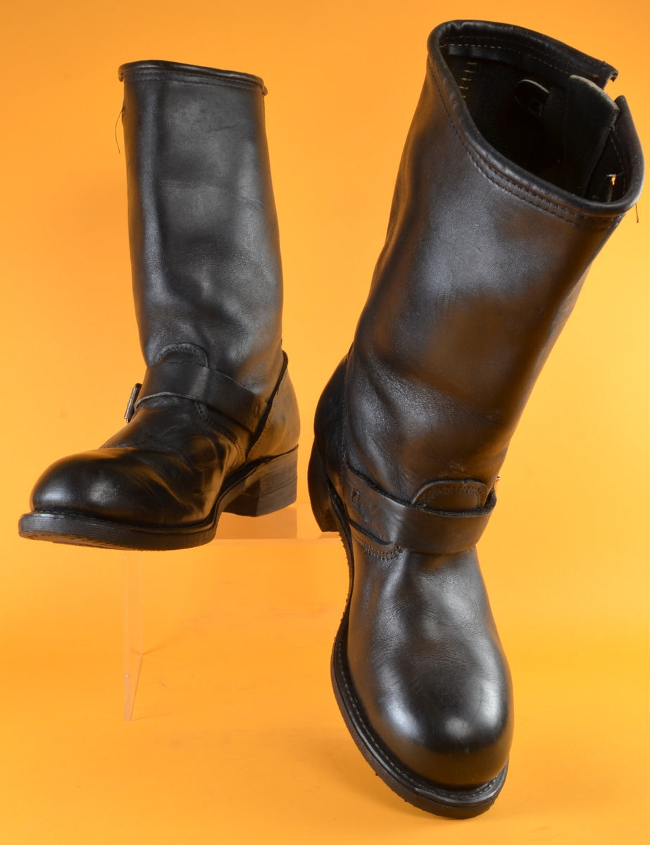 Beyond Retro Label Classic Boots