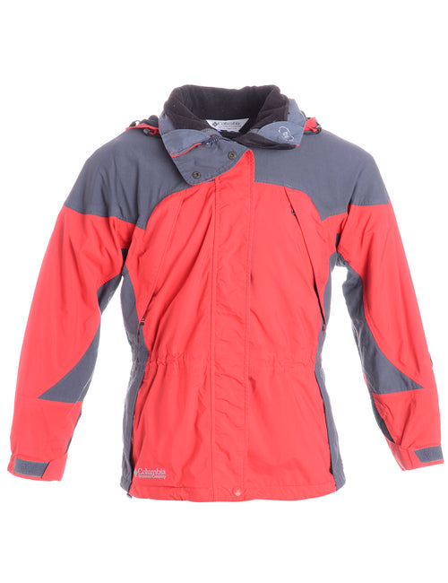 Columbia Hooded Mountaineering Jacket