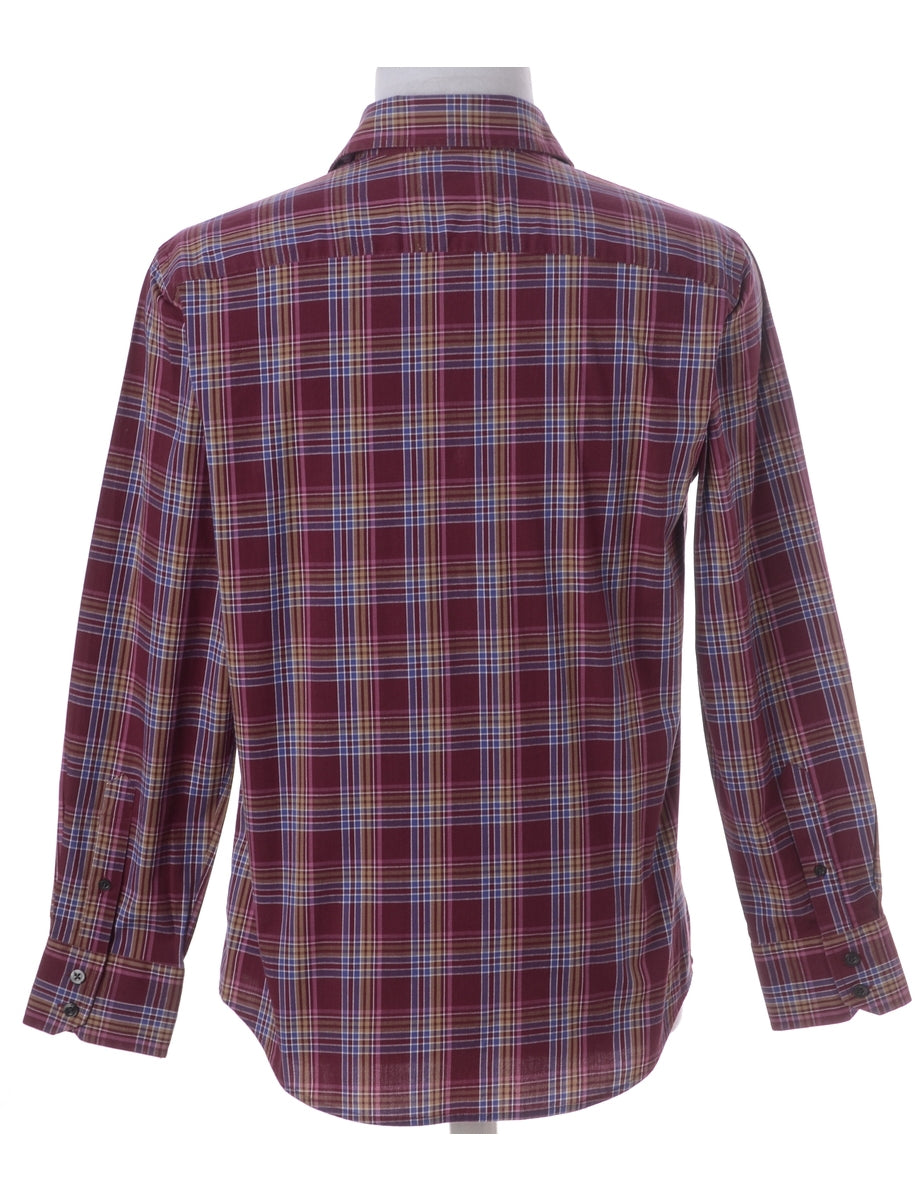 Beyond Retro Label Dockers Casual Shirt