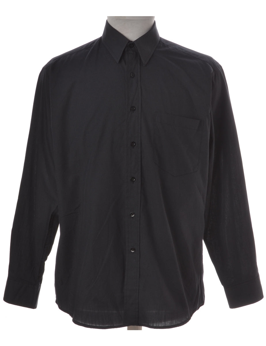 Beyond Retro Label Formal Casual Shirt
