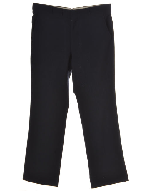 Formal Style Smart Trousers