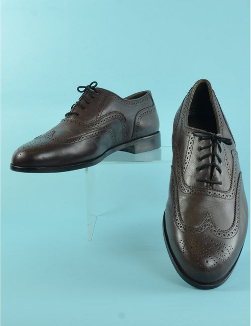 Leather Smart Shoes