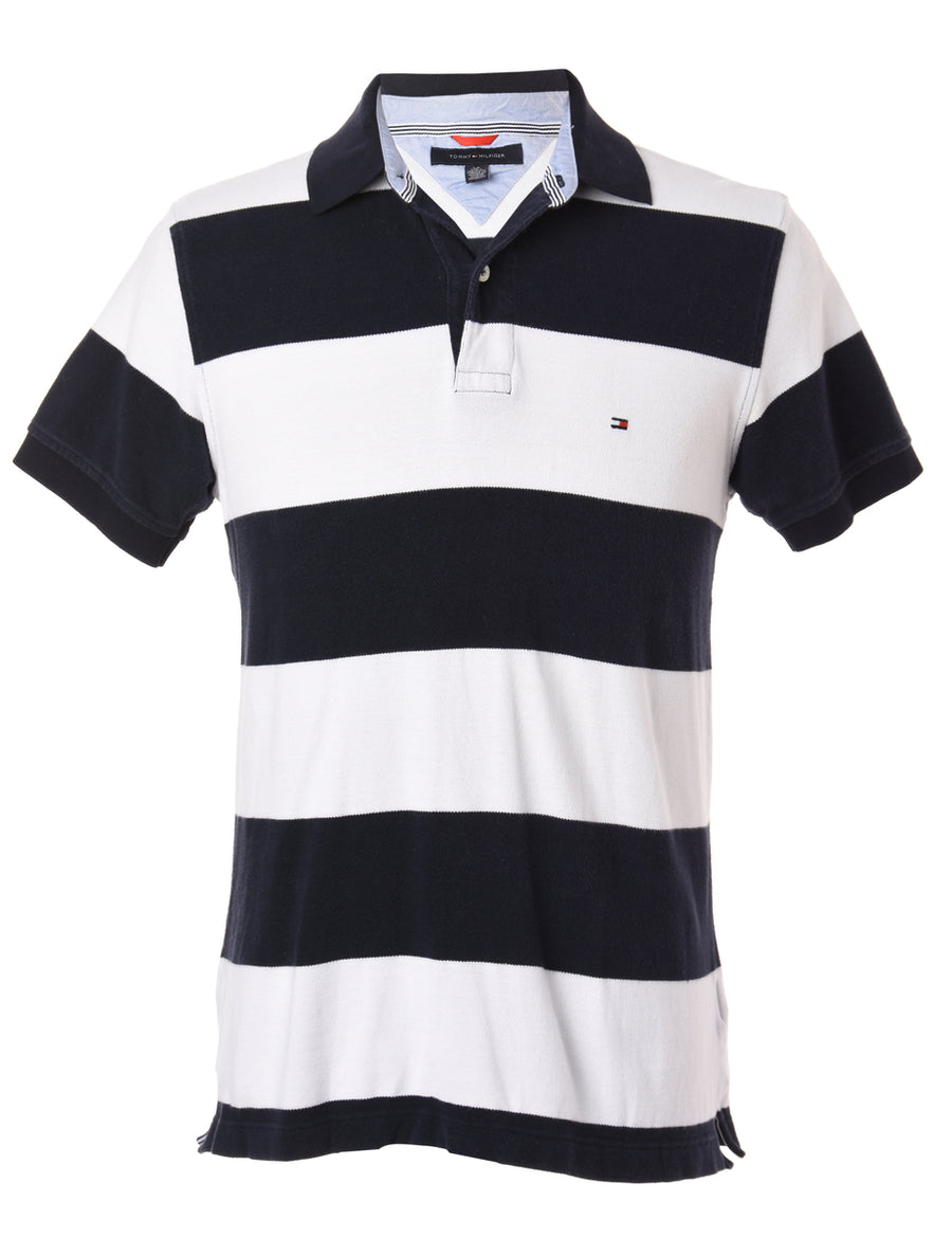 Tommy Hilfiger Jeans Archive Rugby Polo Snoop Dogg 90s Vintage