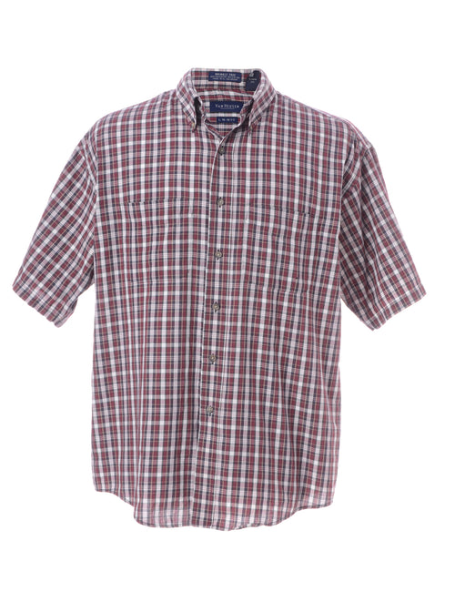 Van Heusen Smart Shirt