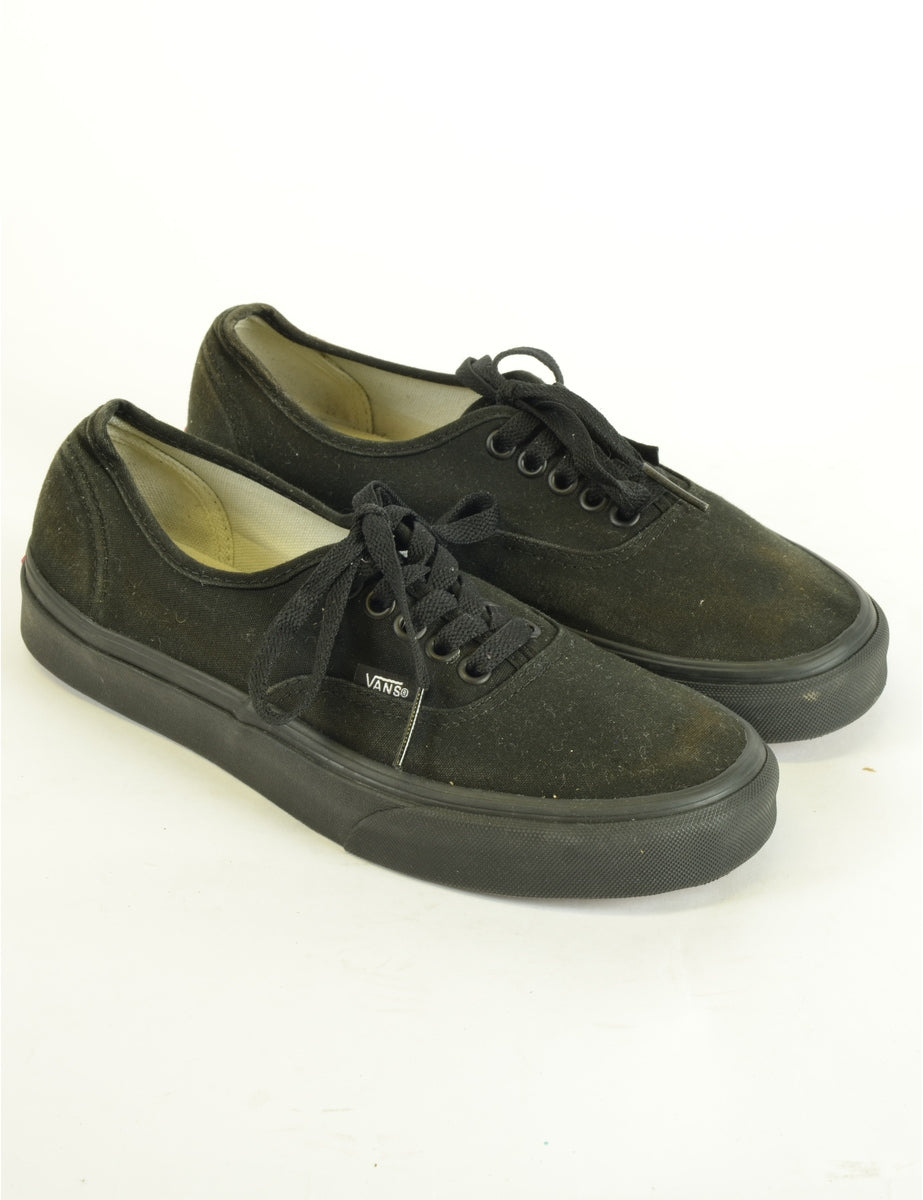 Beyond Retro Label Vans Off The Wall Shoes