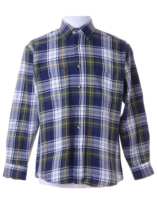 Windridge Plaid Shirt