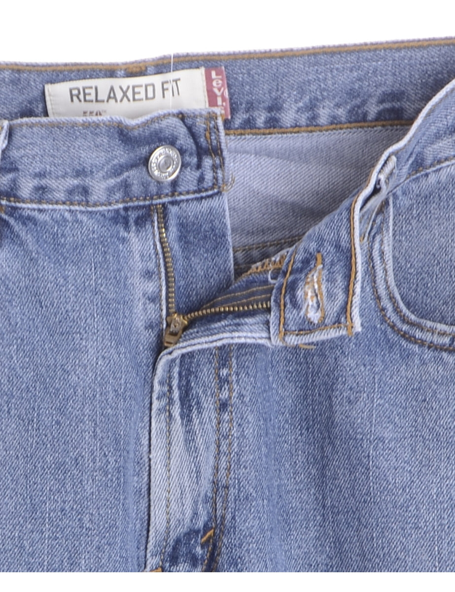 550's Fit Levi's Jeans - Jeans - Beyond Retro
