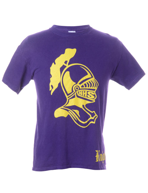 Athletic NHS Knights Sports T-shirt