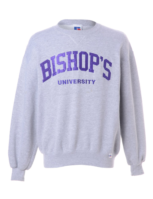 Bishop's University Sports Sweatshirt