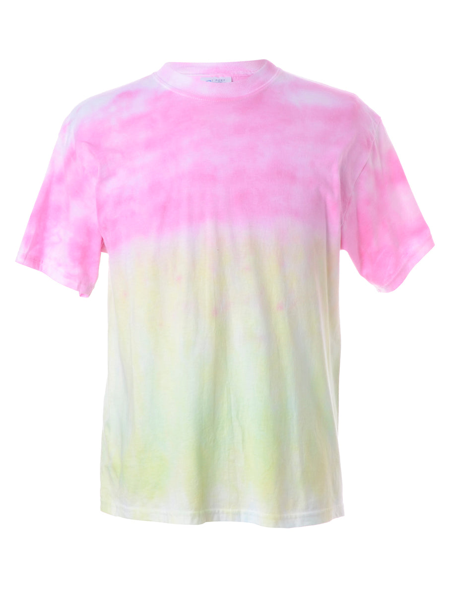 Beyond Retro Label Cotton Printed T-shirt