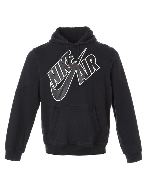 Nike Hooded Sports Sweatshirt