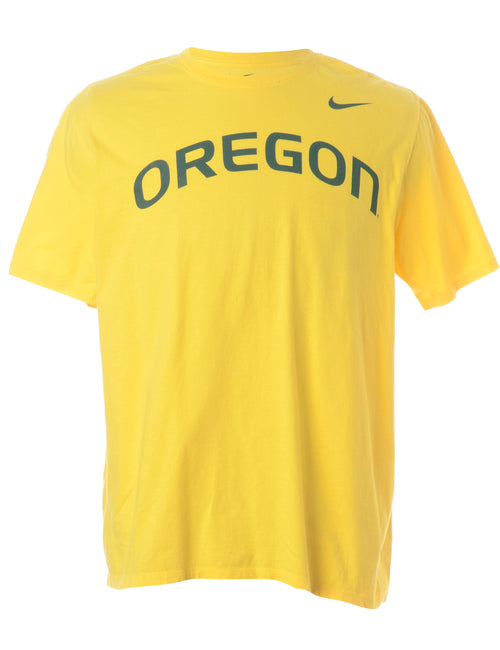 Nike Oregon Sports T-shirt