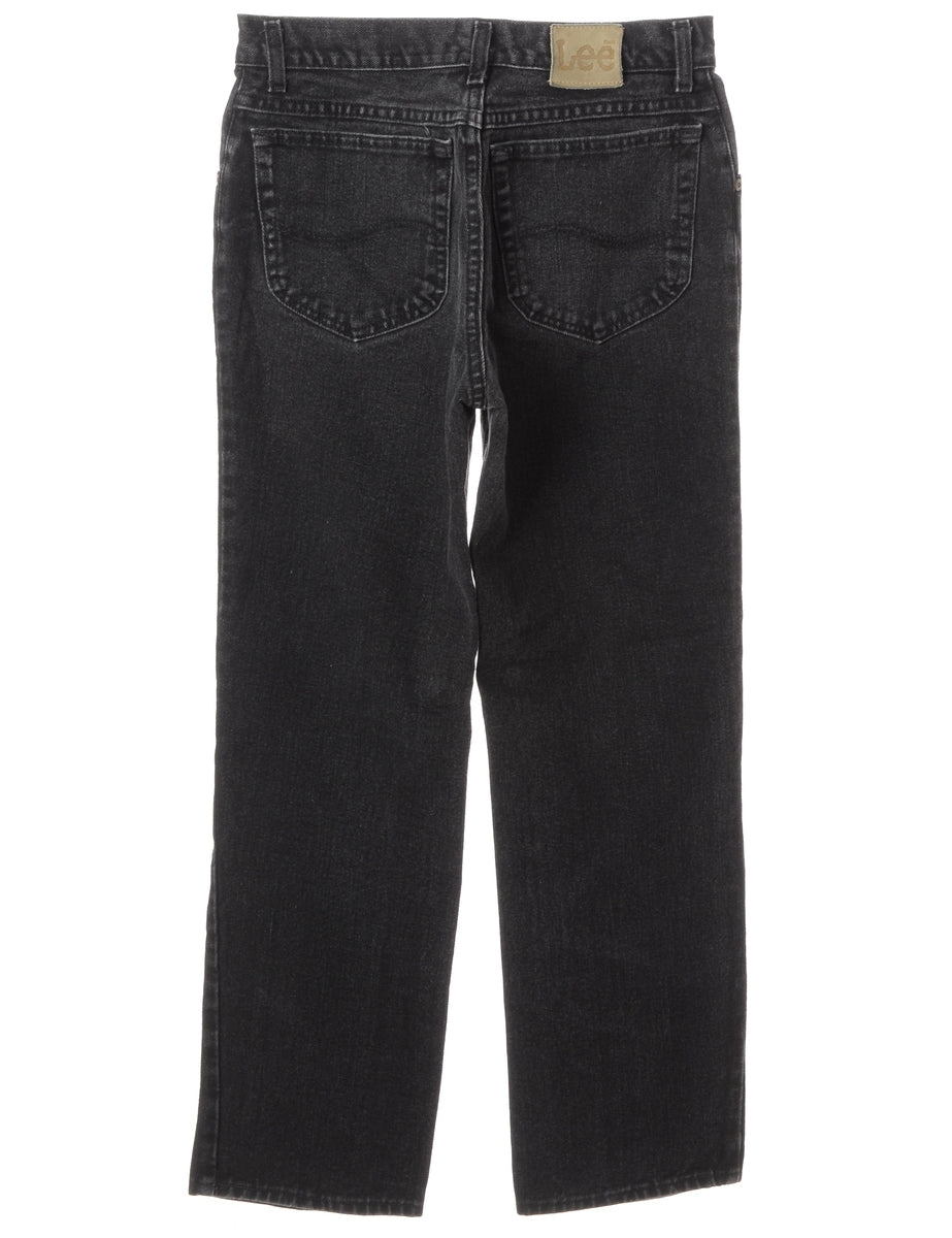 Beyond Retro Label Tapered Lee Jeans