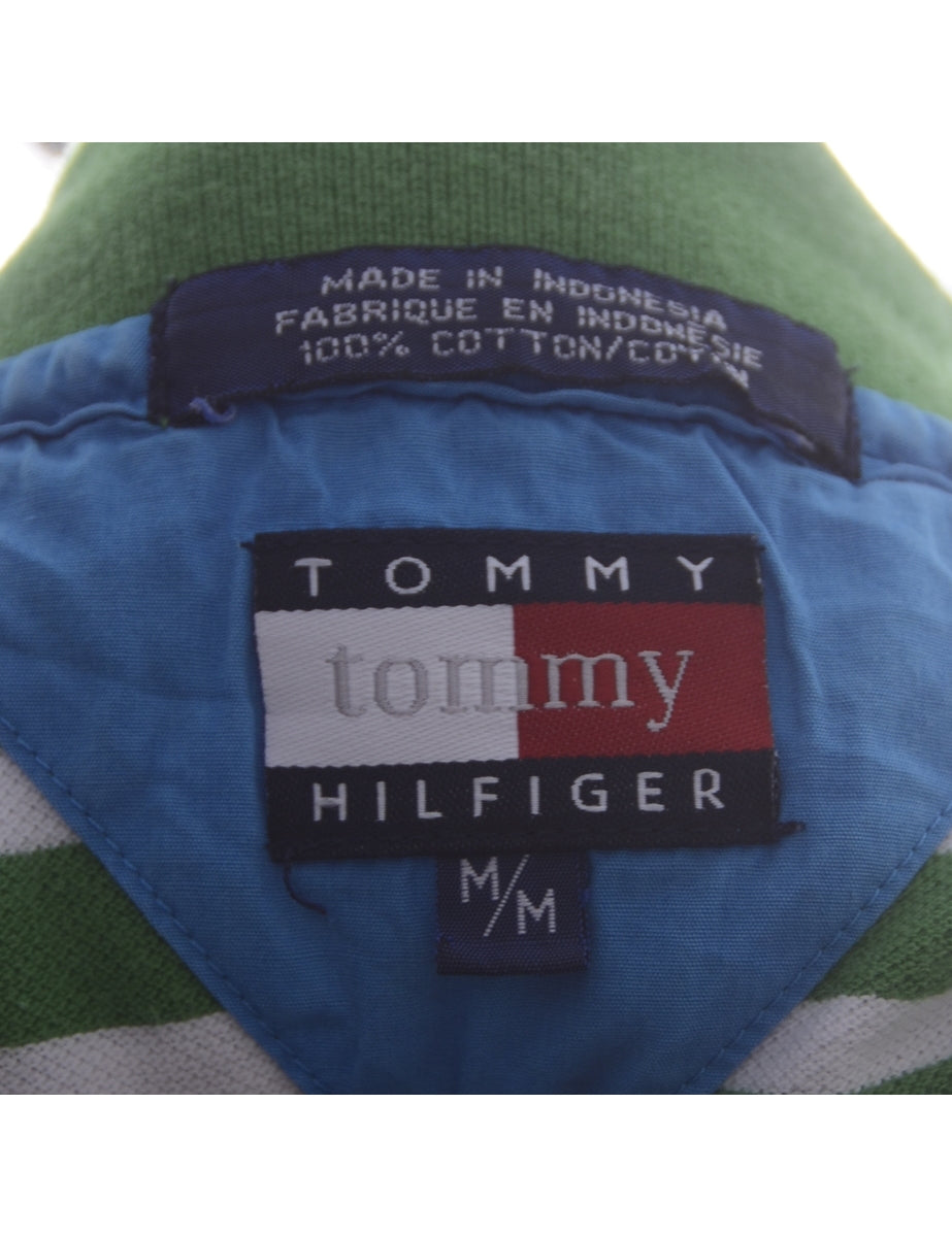 Beyond Retro Label Tommy Hilfiger Vest