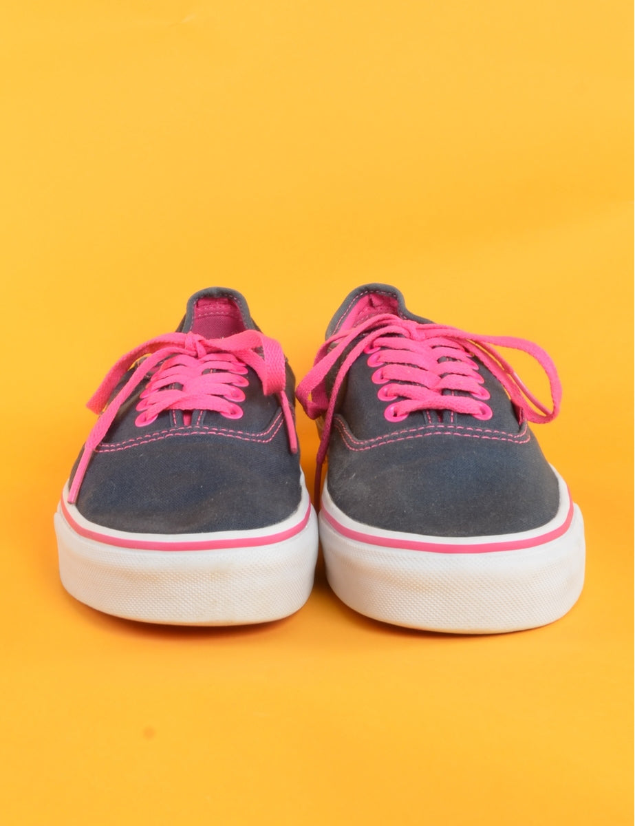 Beyond Retro Label Vans Casual Shoes