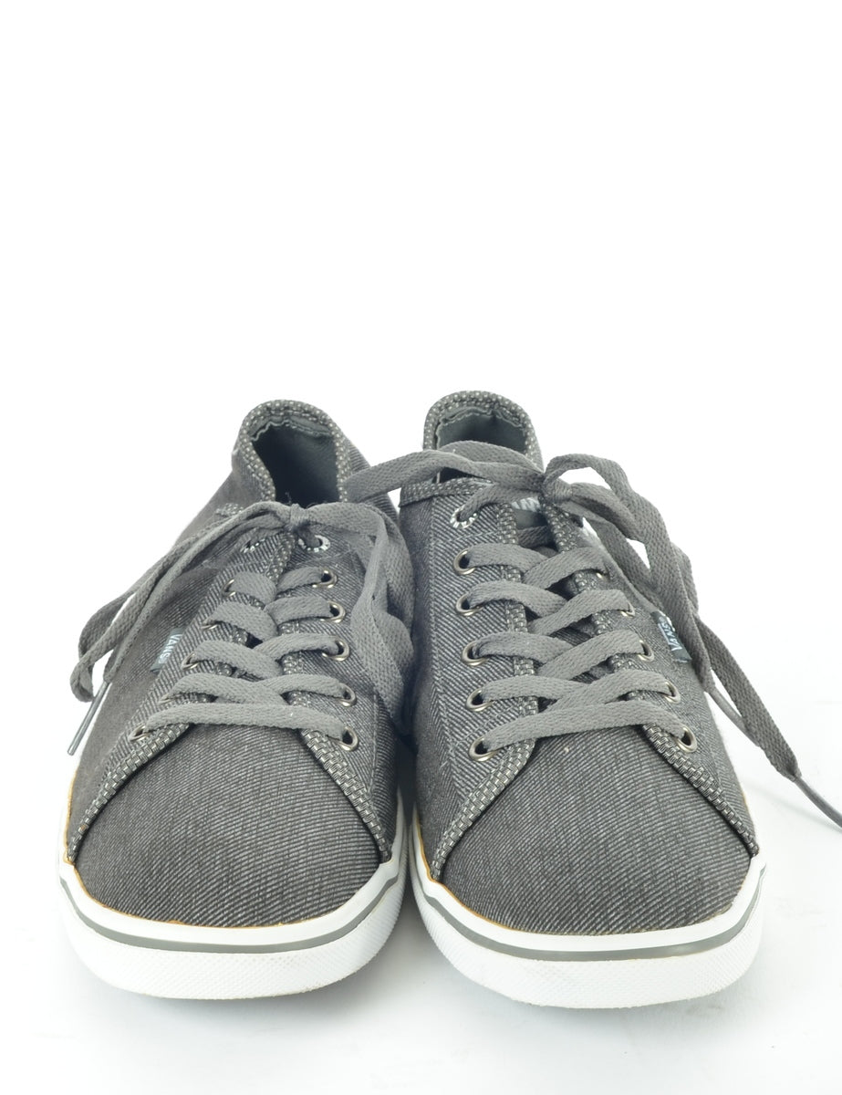 Beyond Retro Label Vans Lace Up Shoes