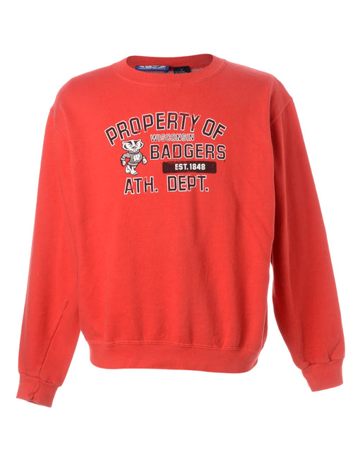 Wisconsin Sports Sweatshirt